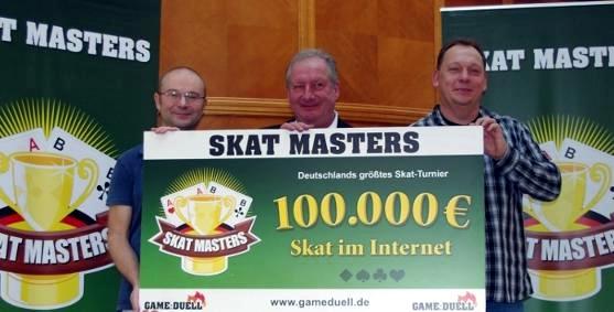skat masters